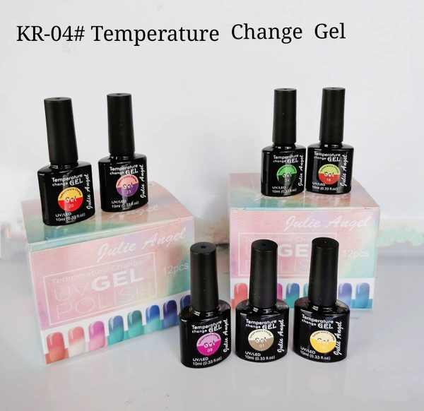 12pc color changing gel picture
