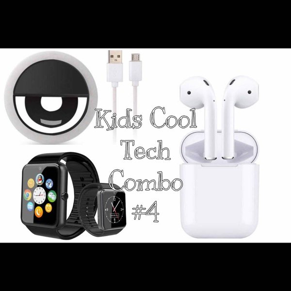 Kids cool combo 4 picture