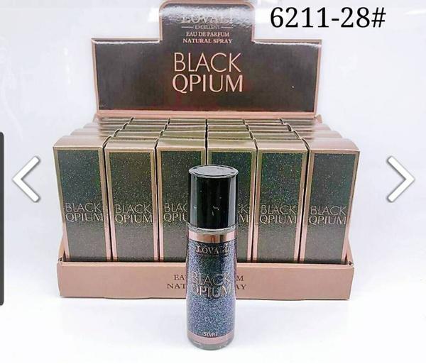 Black qpium 50ml picture