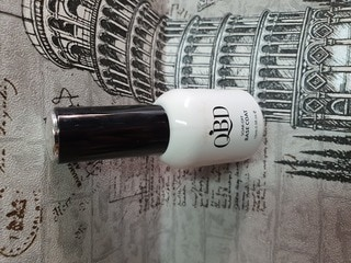 Qbd base coat 15ml picture