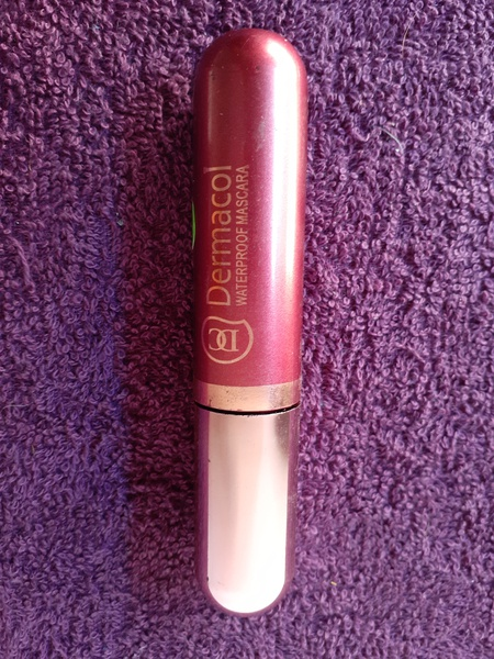 Dermacol mascara picture