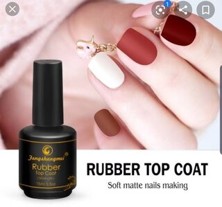 Rubber top coat fengshanmei picture