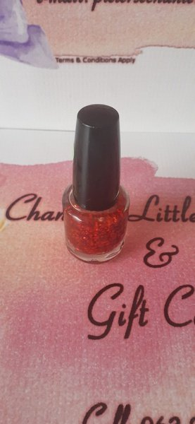 Charm lady glitter cutex 82 picture