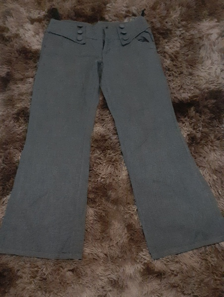 Office type of pants picture