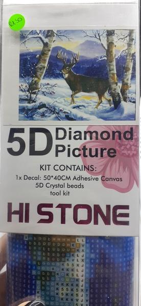 Diamond dot large picture