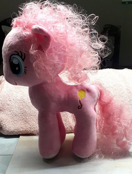 My little pony pink picture