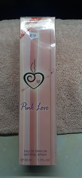 Pink love 50ml picture