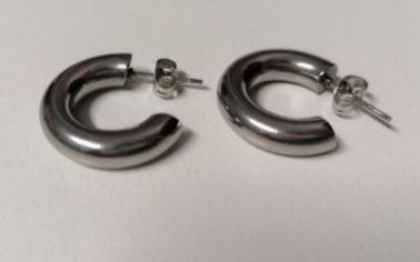 5mm hook earings picture