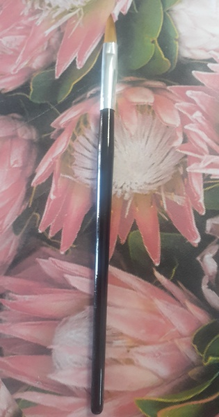Acrylic brush size 10 picture