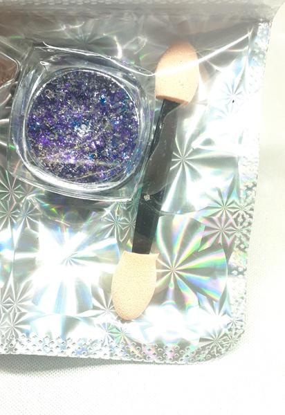 Laser glitter 8 picture