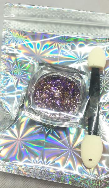 Laser glitter 9 picture