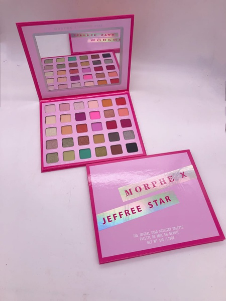 Morphe star picture