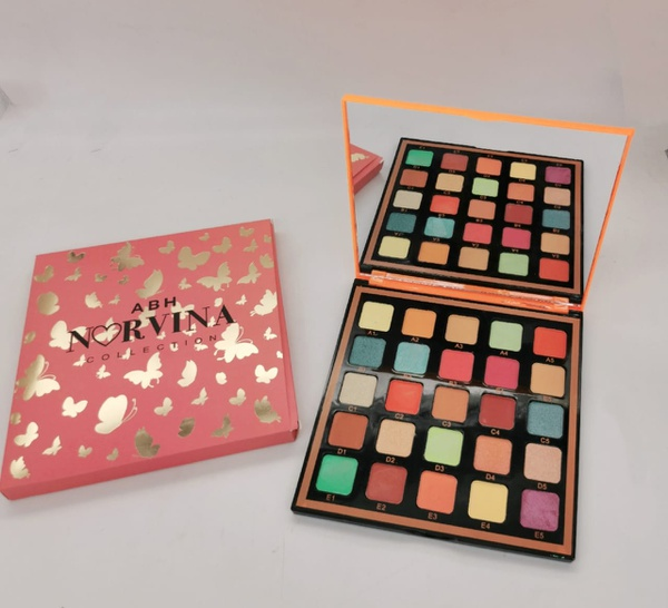 Norvina butterfly picture