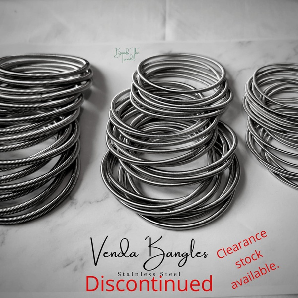 Venda bangles medium picture