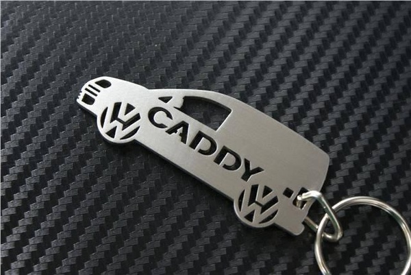 Customized key rings available picture