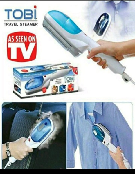 Travel steamer picture