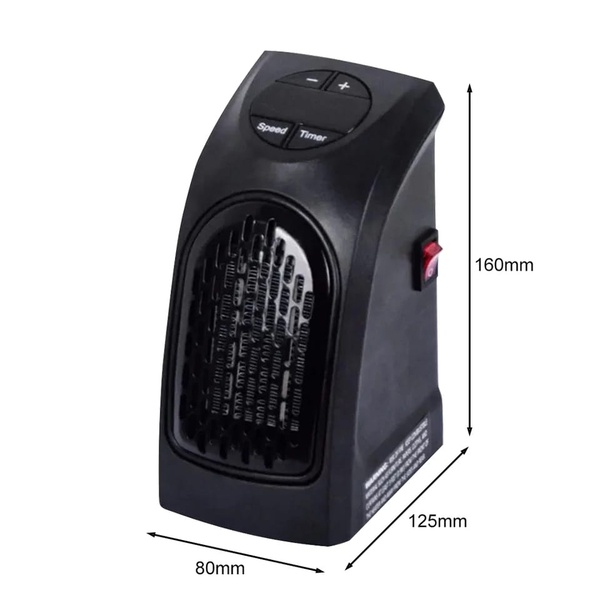 Mini handy heater picture