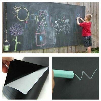 Chalkboard sticker picture