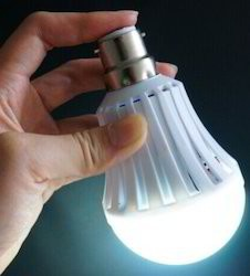 5w emergency bulb picture