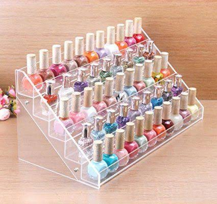 5 tier gel stand picture