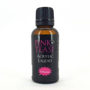 Pink tease monomer 100ml picture
