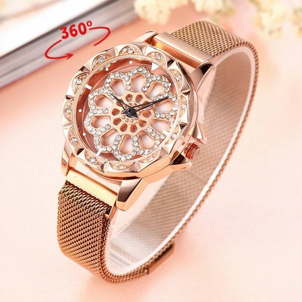 Spinner watches picture