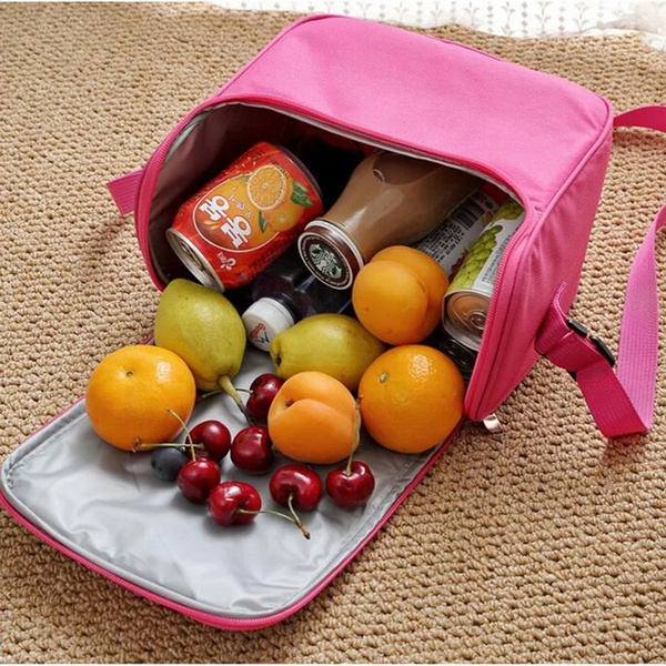 Lunch bags picture