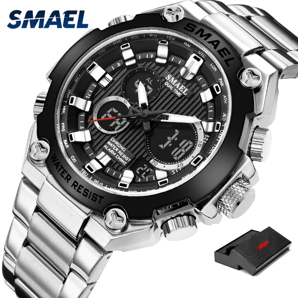 Smael steel picture