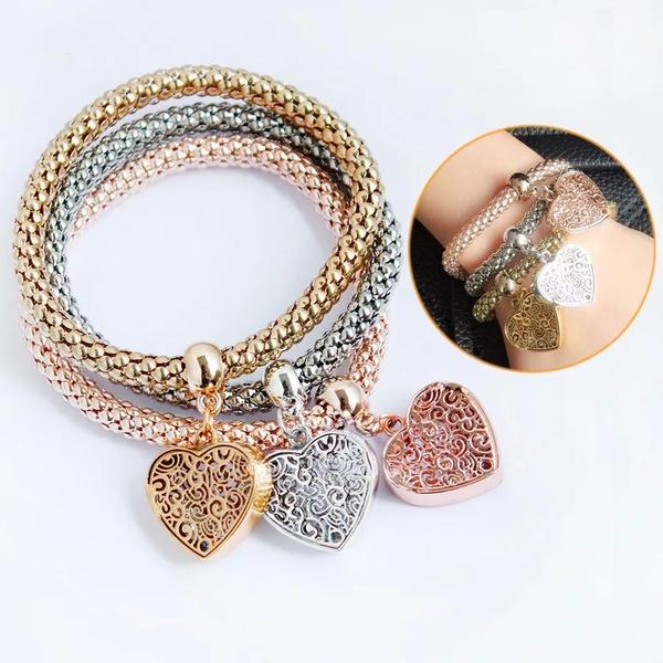 Triple bracelet 002 picture