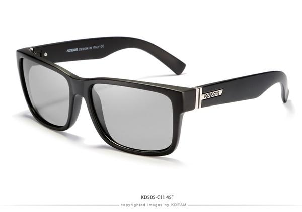 Kdeam photochromic sunglasses picture