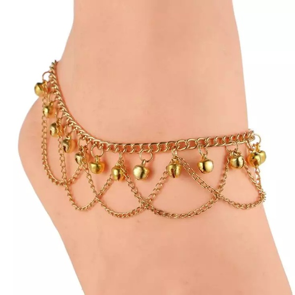 Anklets 107 picture