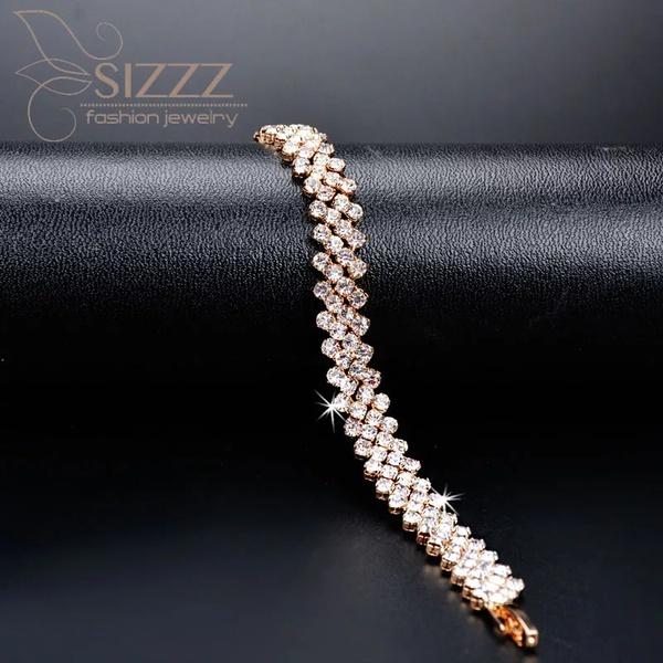 Bracelet diamante 002 picture