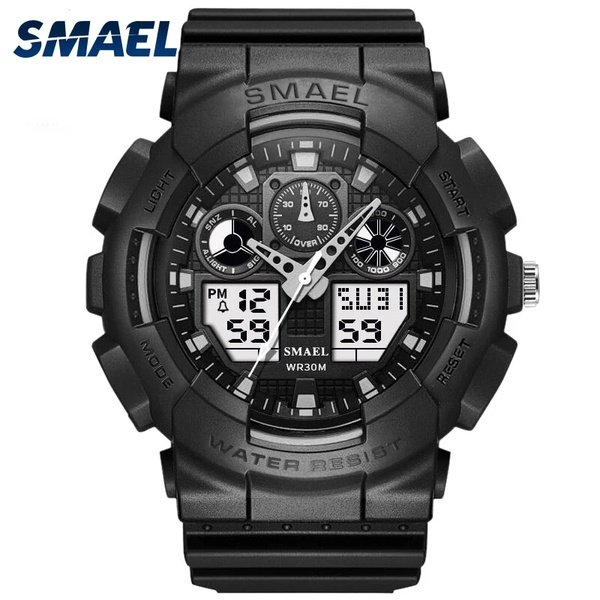 Smael watch 002 picture