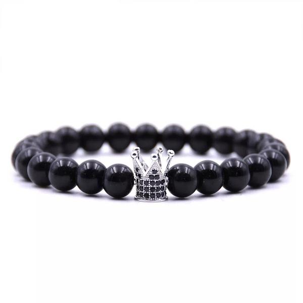 Crown bracelet picture