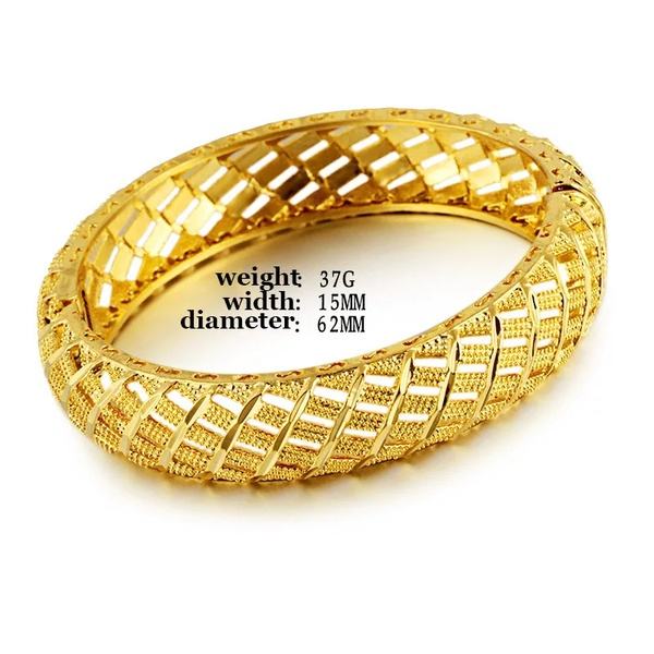 Gold bangles 0012 picture