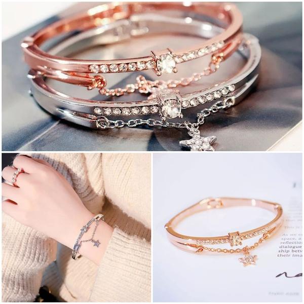 Star bracelet picture