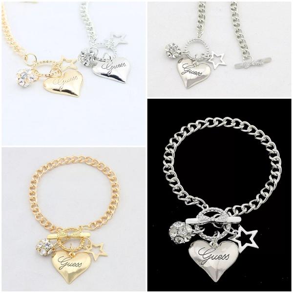 Guess bracelets picture