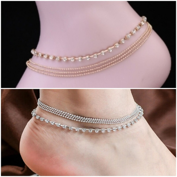 Anklets 108 picture
