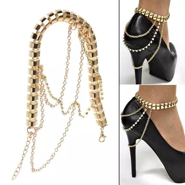 Shoe chain 002 picture