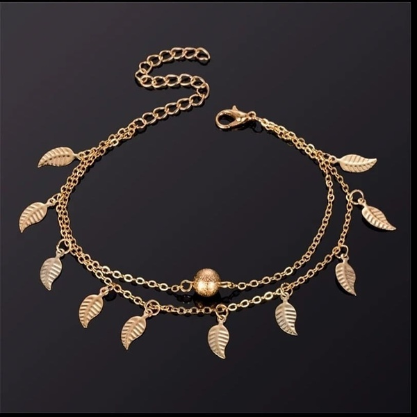 Anklets 105 picture