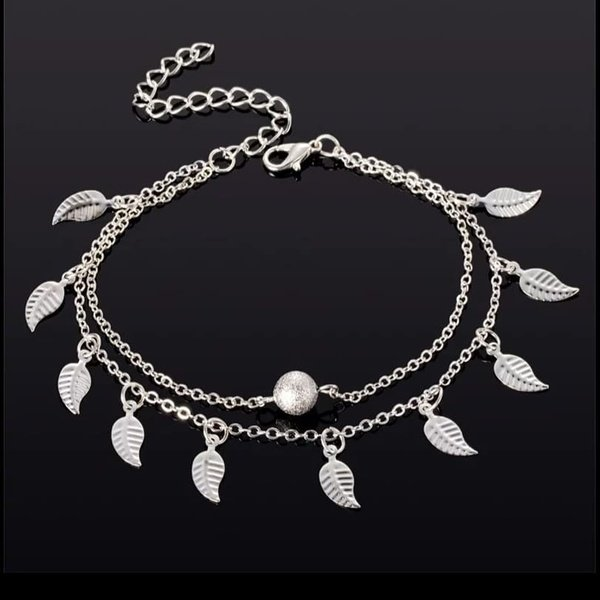 Anklets 101 picture