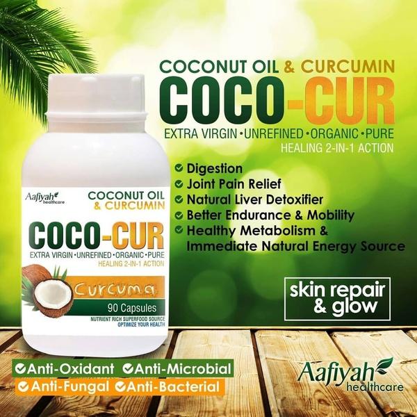 Coco cur 90 caps picture