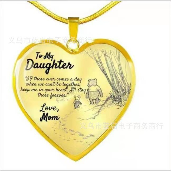 To my daughter (mum) picture