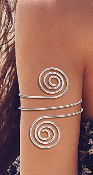 Arm cuff picture