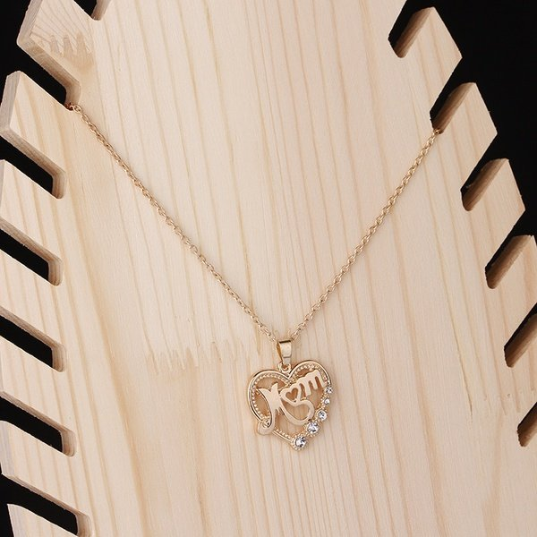 Mom necklaces picture