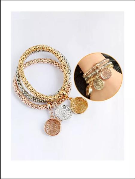 Triple bracelet picture