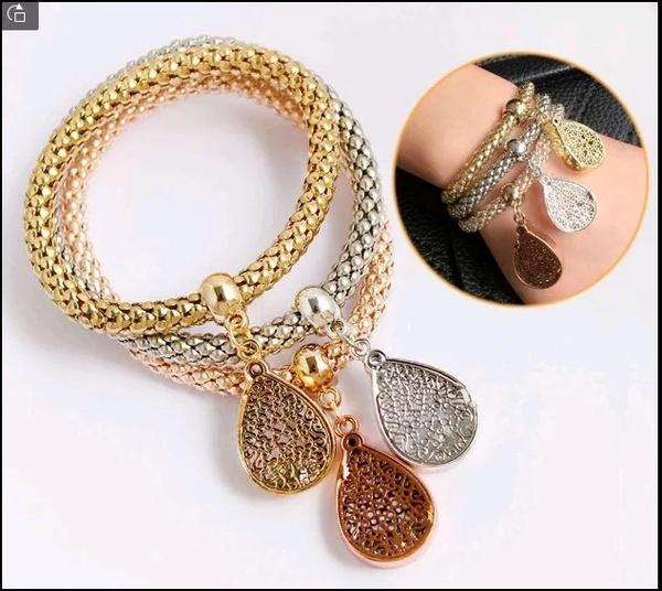Triple bracelet 001 picture
