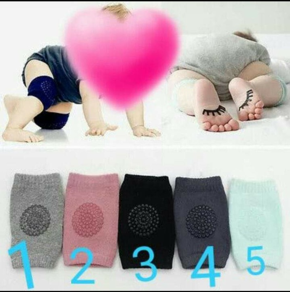 Baby knee pads picture