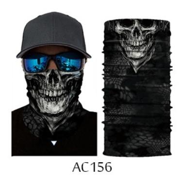 Wind breakers skeleton ac156 picture