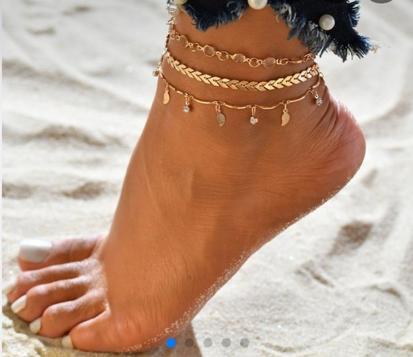 Anklets 109 picture